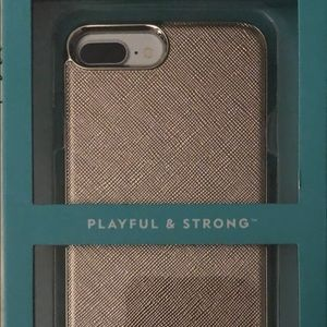 Kate Spade phone cover for Apple 8/7 plus phone